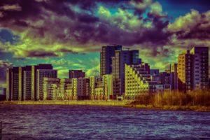 Glasgow Remains Popular Shopping Destination