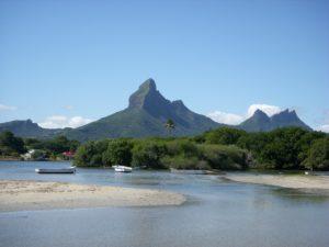 Picturesque Mauritius