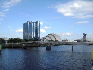 Glasgow Scenery