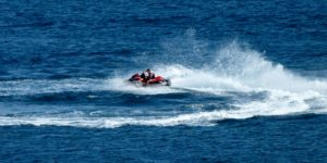 Enjoy the Thrill of Jet Skiing