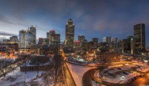 Montreal Offers Fun and Exciting Nightlife